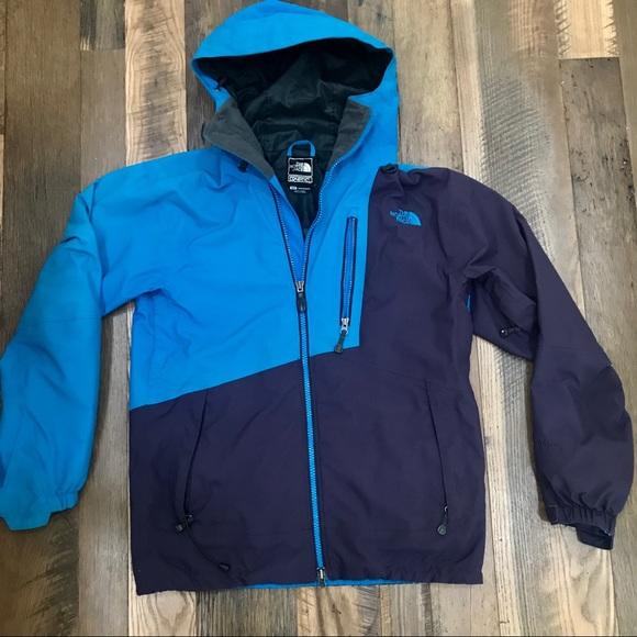 6e822b530 The North Face Cryptic Snowboard Ski Coat Men S